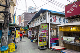 Dongdaemun Chicken One Alley