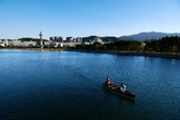 Cheongchoho Lake