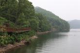 Chopyeongho Lake