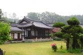 Hakbong Head House