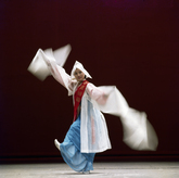 Buddhist Dance 