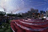 Hi Seoul Festival (Seoul Plaza)