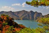 Chungjuho Lake
