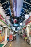 Hwacheon Market