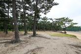 Holtong Beach
