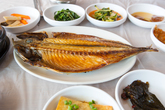 Saengseon-gui(grilled fish)