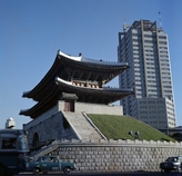 Namdaemun Gate 