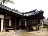 Yongheunggung House