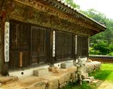 Mungyeong Daeseungsa Temple