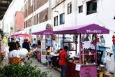 Pyeongtaek international Central Market