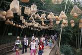 Bamboo Festival