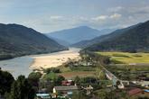 Seomjingang River in Hadong