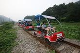 Wonju Rail Bik..