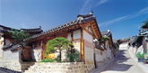 Bukchon Hanok Village, New Look of Seoul