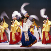 Hwagwanmu Dance 