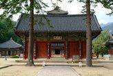 Beopjusa Temple
