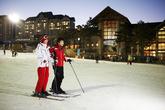 Yongpyeong Resort, Ski, Winter Sports