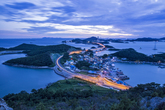 Sinsido Island