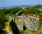 Gochang Eupseong Fortress