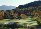 Muju Golf Resort