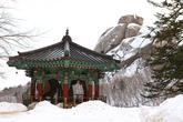 Goseong Hwaamsa Temple