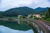 Ajung Lake