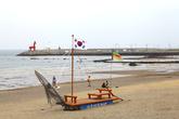 Leehotaewoo Beach