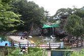 Janggak Falls