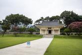 Yesan Chunguisa Shrine