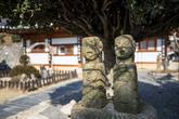 Gunsan Dongguksa Temple