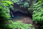 Bidulginang Falls