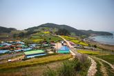 Cheongsando Slow Walking Festival