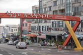 Jeju Chilsimni Food Street