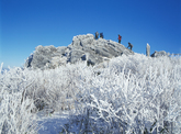 Hyangjeokbong Peak 