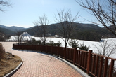 Chilgapsan Lake