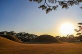 Oneung Royal Tombs