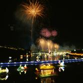 Jinju Yudeung Lantern Festival