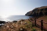 , Udo Island
