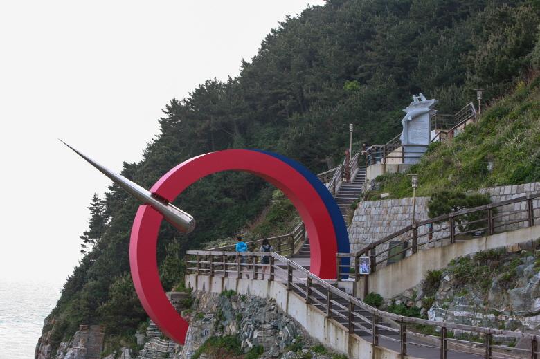 태종대유원지(부산) 사진19