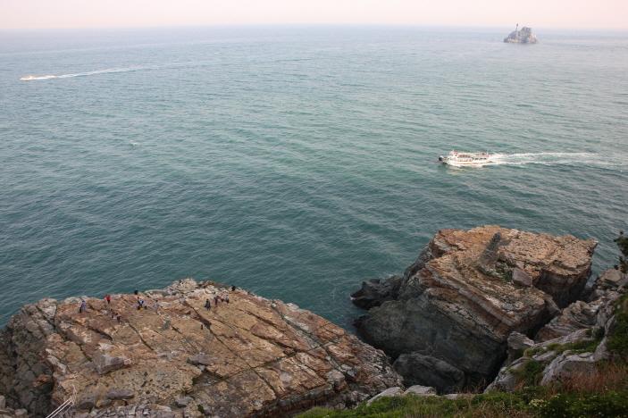 태종대유원지(부산) 사진4