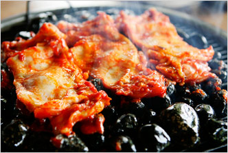 The Flavors of Chuncheon