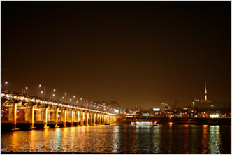 Hangang River