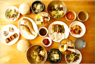 The Flavors of Andong