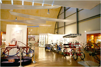 Bicycle Museum 