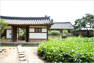 An Overnight Stay in the Delightful Historic Village of Changpyeong