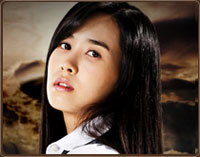 Min Hye-rin played by Lee Da-hae