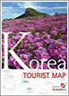Tourist Map of Korea & Seoul