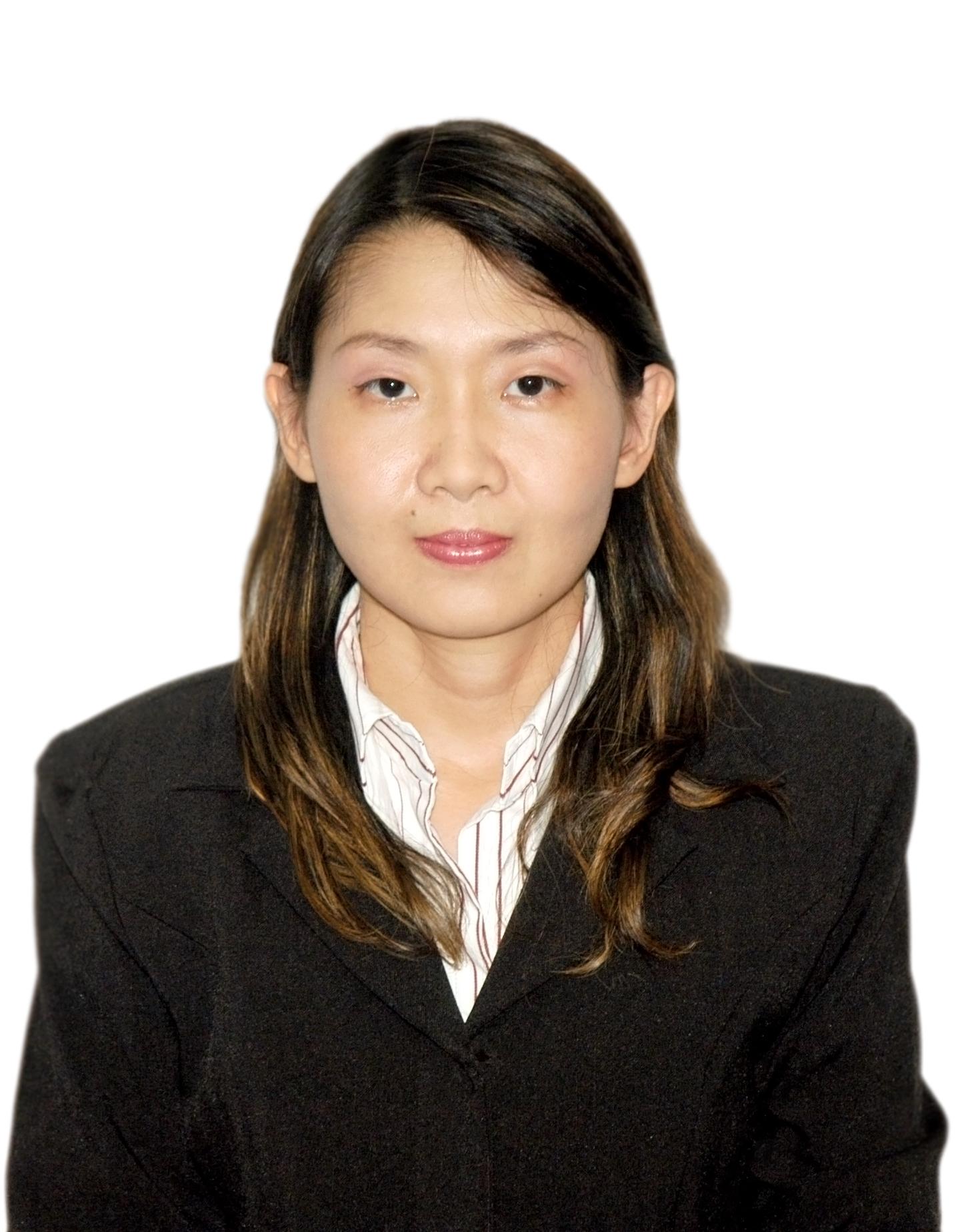 Marketing Manager Dwi Hapasri Arintarin