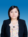 Marketing Officer Irma Maulida