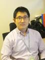 Deputy Director Hwang Kun Hyok